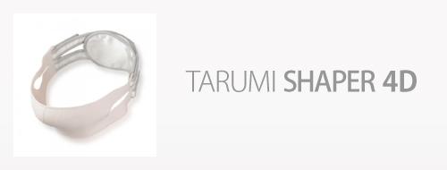 tarumi shaper 4d