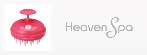 heaven spa